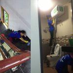 Dịch vụ vệ sinh nhà cửa tại Hạ Long