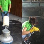 Dịch vụ vệ sinh nhà ở tại Quảng Ninh