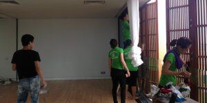 Dịch vụ làm sạch tại Quảng Ninh chuyên nghiệp