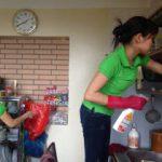 Dịch vụ vệ sinh nhà bếp