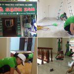 Dịch vụ chuyển nhà Quảng Ninh đi Bắc Ninh trọn gói
