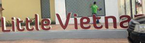 Dự án LITTE VIETNAM
