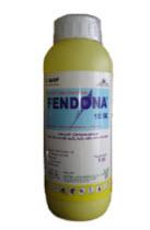 Thuốc phun diệt muỗi FENDONA 10SC