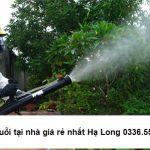 Phun thuốc diệt muỗi tại Hạ Long uy tín
