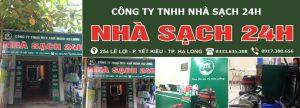 Vệ sinh công nghiệp uy tín giá rẻ ở Hạ Long