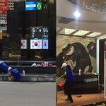Vệ sinh công nghiệp giá rẻ ở Hạ Long