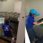 Dịch vụ nhà sạch tại Hạ Long