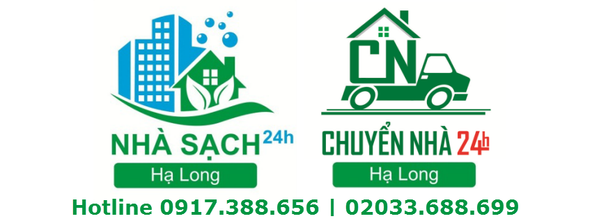 Công ty nhà sạch Hạ Long