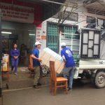 Dịch vụ chuyển nhà tại Hạ Long uy tín