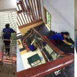 Dịch vụ vệ sinh nhà cửa tại Quảng Ninh