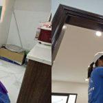 Dịch vụ vệ sinh nhà theo giờ tại Hạ Long