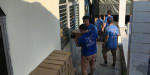 Dịch vụ bốc xếp Quảng Ninh